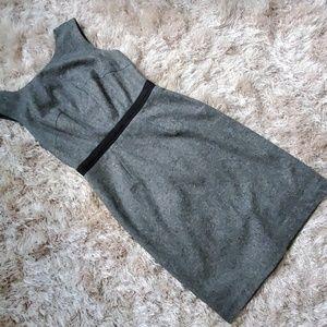 Club Monaco sheath dress size 8
